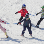 Ski Season is Nearly Here: 5 Ways to Save on a Family Ski Getaway