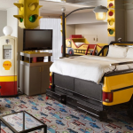 7 Hotel Family Suites that Will Wow Your Kids