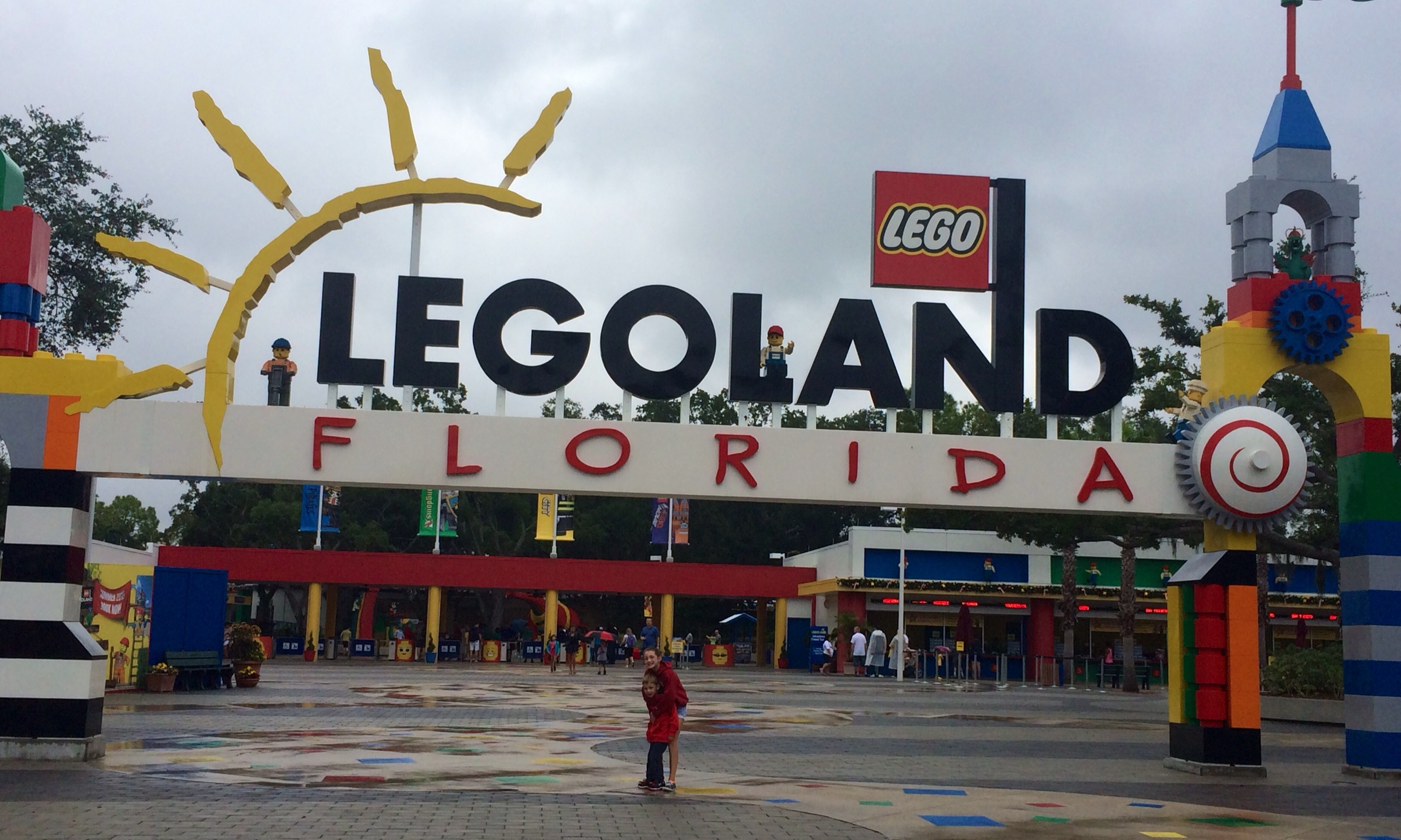 Watch How to Visit Legoland Florida video