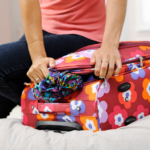 Holiday Travel: 8 Moms & Dads Share Their Best Packing Tips