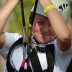 Beyond Theme Parks: Ziplines at Forever Florida