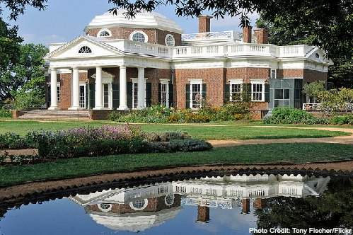 monticello-charlottesville-virginia