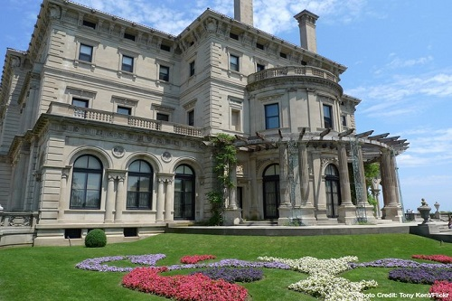 the breakers-newport-rhode island