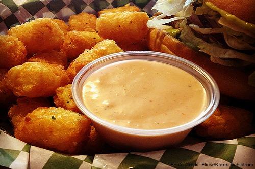 Idaho-Fry Sauce