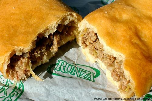 Nebraska-Runza