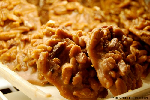South Carolina-Praline Pecans