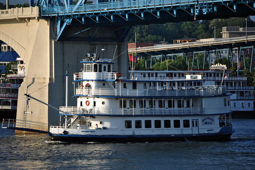 southern bell riverboat