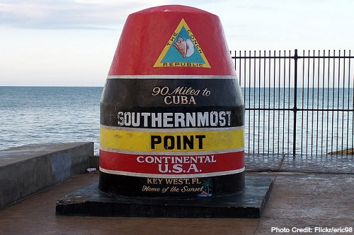 southernmost point2