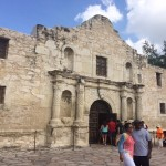 Postcards from…San Antonio