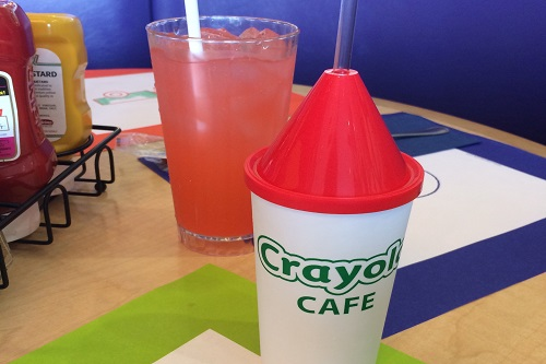 KC-Crayola Cafe
