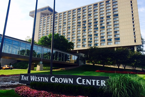 KC-westin crown center