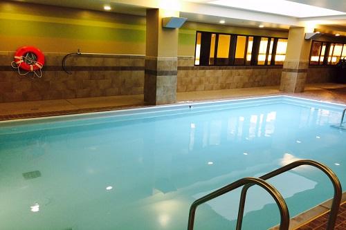 STL-Embassy Suites-Pool