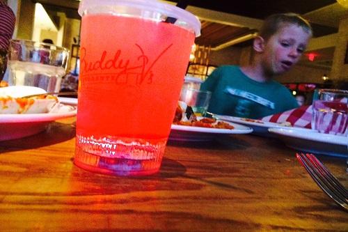 buddy vs drink