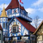 10 Kid-Friendly Oktoberfest Celebrations