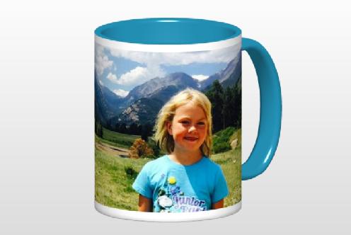 photo-molly photo mug