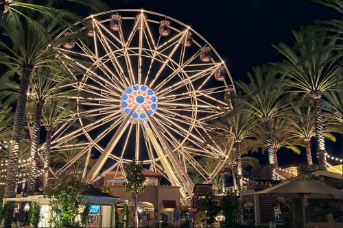 Irvine-Ferris Wheel