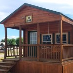 2015 Passports with Purpose Fundraiser: Win Two Nights in a KOA Deluxe Cabin