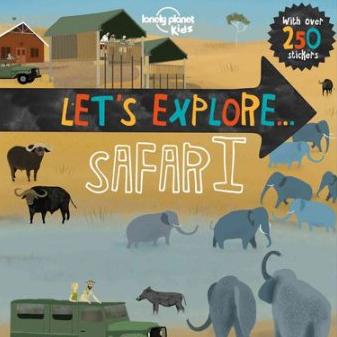 Best Travel Books for Kids