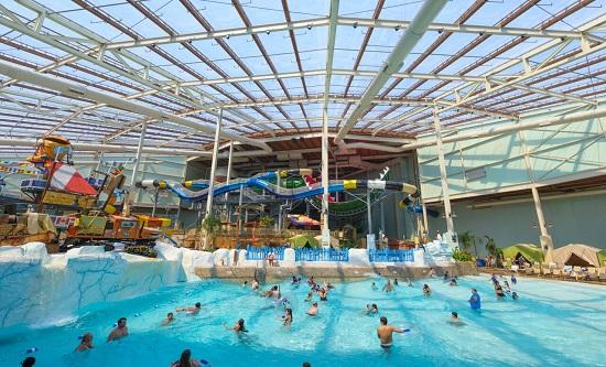 Best Western Park Place Inn Kids Suite
