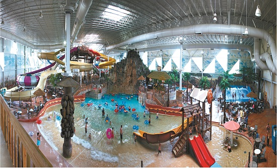 10 Best Indoor Waterpark Hotels Kidventurous