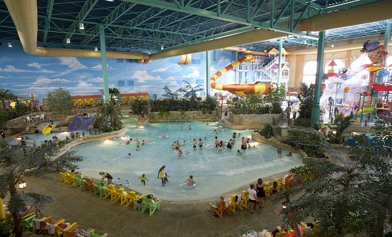 Photo Credit: KeyLime Cove Indoor Waterpark Resort
