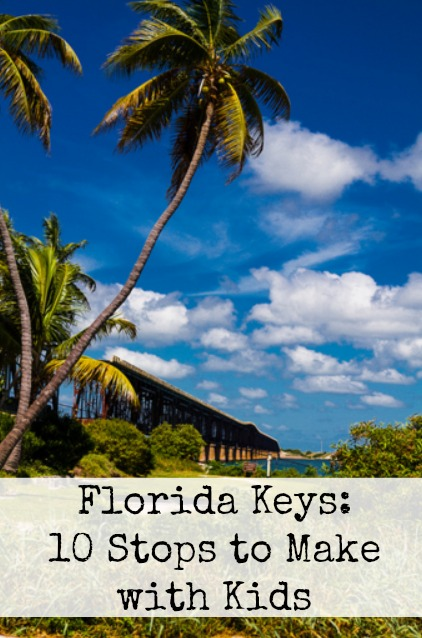 Activities in the Florida Keys