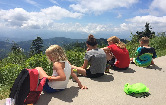 Great Smoky Mountains Trip