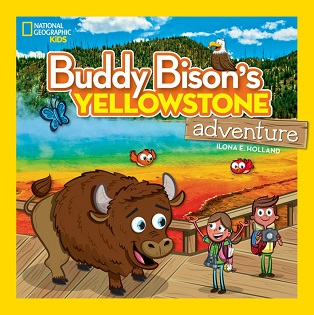 Holiday Gift Guide: Best National Parks Books for Kids