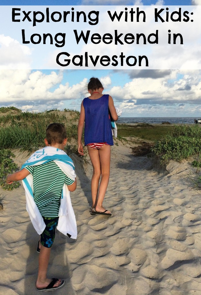 Things to Do in Galveston