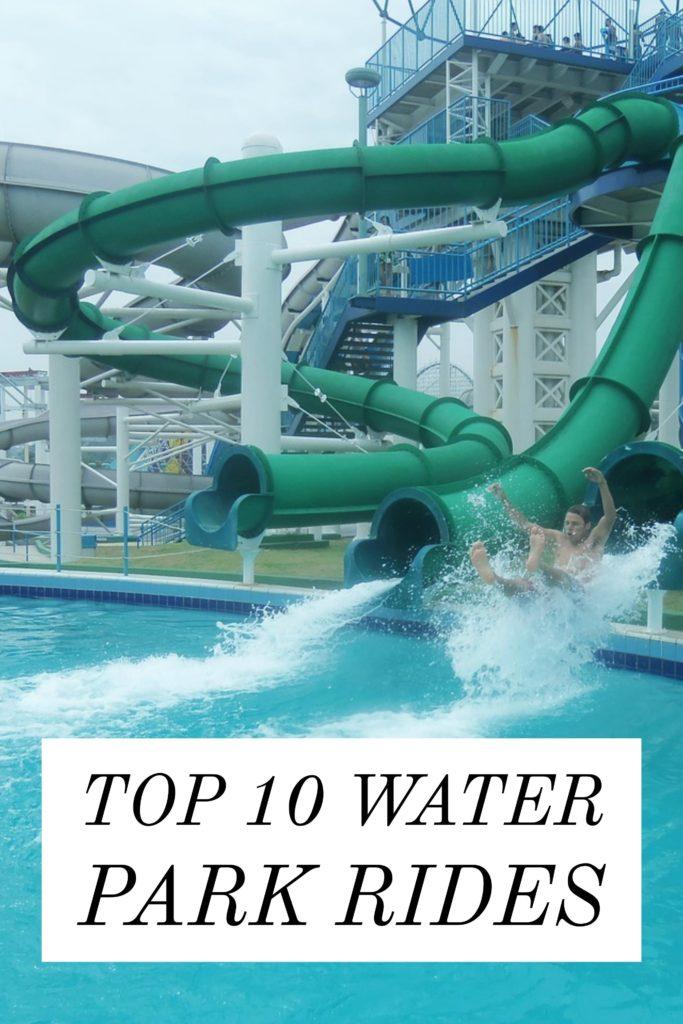 IM-Water Parks