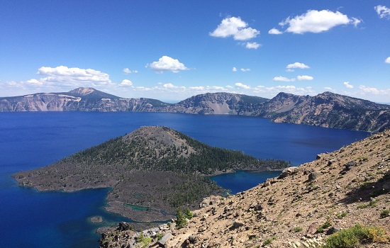 How to Spend the Day at Crater Lake National Park