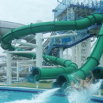 Top 10 Water Park Rides