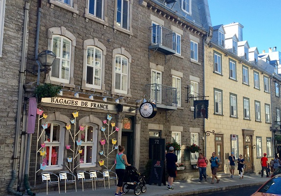 Quebec City: To Take the Kids or Not Take the Kids?