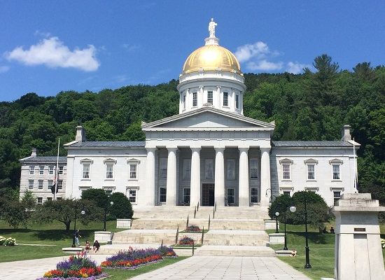 10 Stops to Make on a Vermont Road Trip
