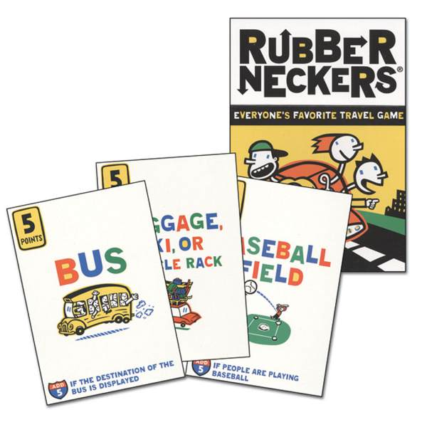Best Road Trip Games for Kids