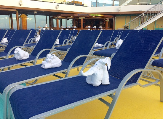Carnival Vista: 13 Things I Learned About Cruising