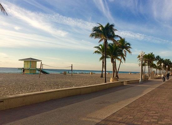 Kid Friendly Hotel: Margaritaville Hollywood Beach Resort