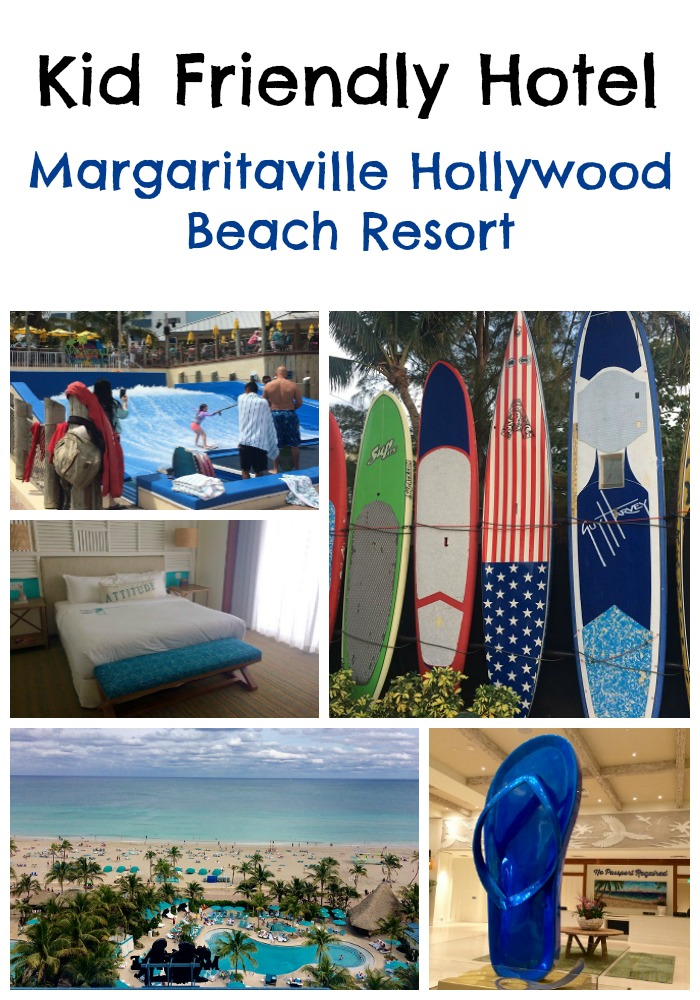 kid friendly hotel margaritaville hollywood beach resort. Black Bedroom Furniture Sets. Home Design Ideas
