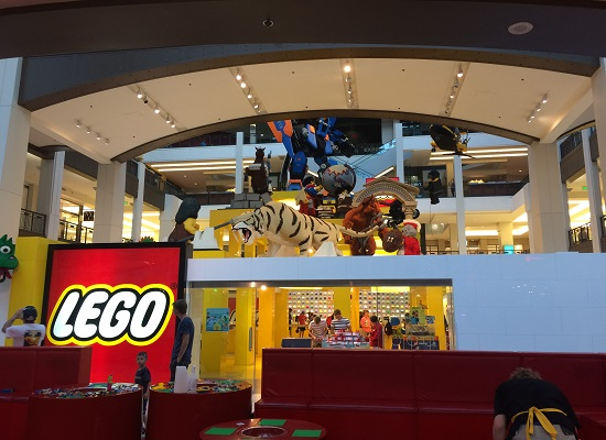 10 Things You've Got to Do at the Mall of America - Kidventurous