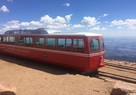 Red Rocks, Rafting & Railways: Our Colorado Springs Road Trip