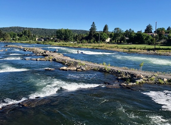 Taking the Kids: Here's What You've Got to Do in Bend