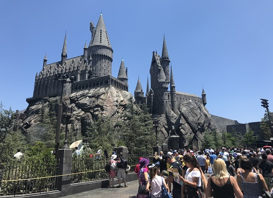 Universal Studios Hollywood: 7 Must-Know Tips for First